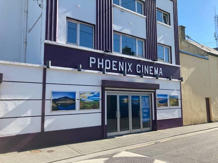 Phoenix Cinema, Dingle