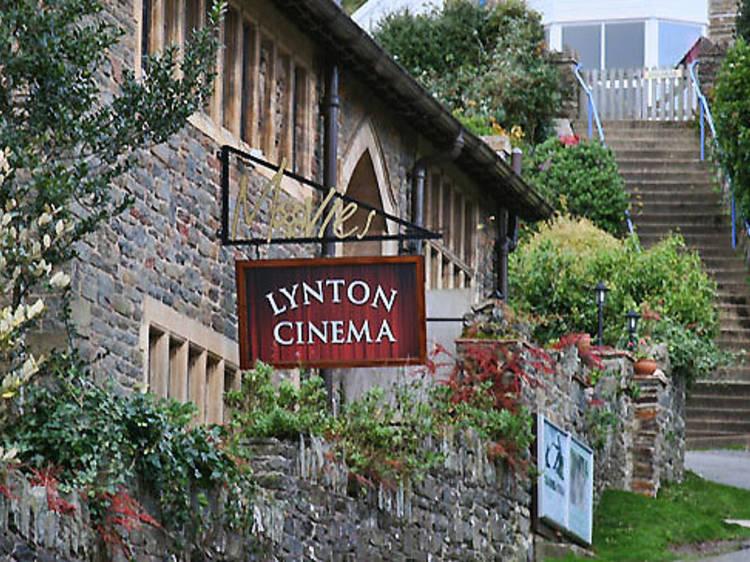 Lynton Cinema, Devon