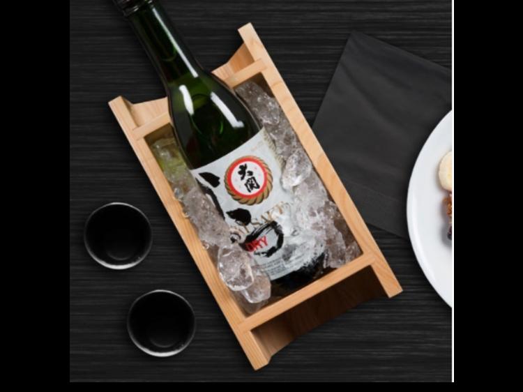 Izakaya Sushi