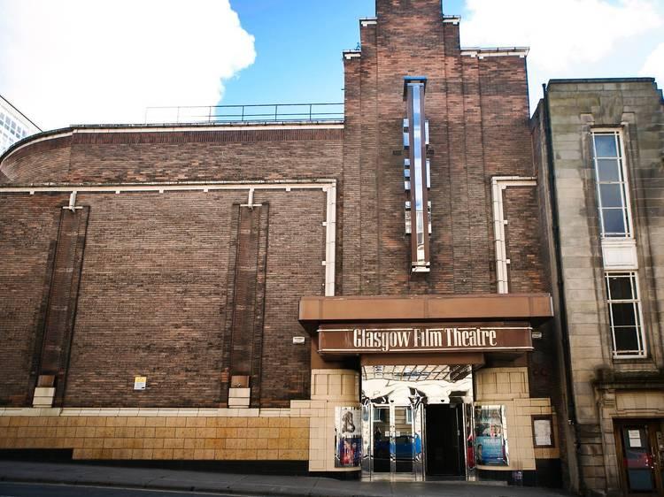 Glasgow Film Theatre, Glasgow