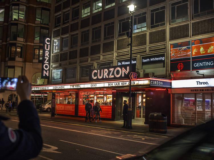 Curzon Soho, London