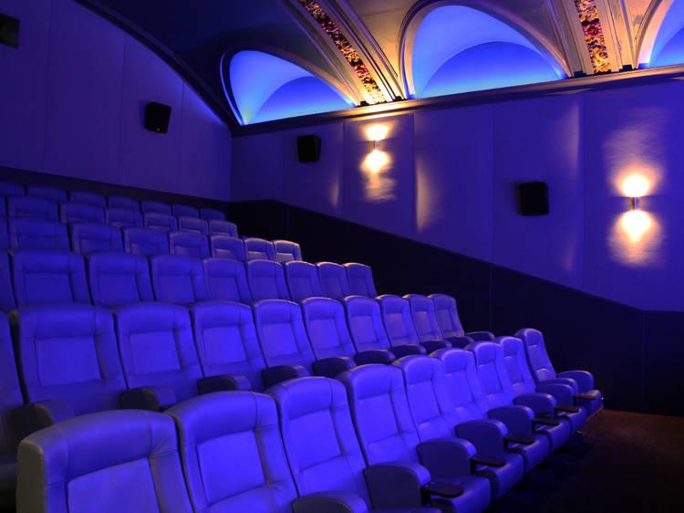 Savoy Cinema, Penzance