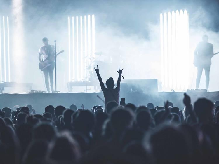 Cruïlla 2021: todas las claves de un festival irrepetible