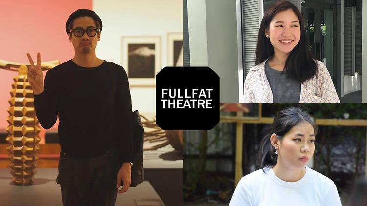 FULLFAT Theater