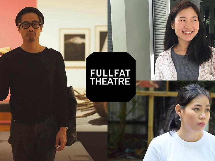 FULLFAT Theatre