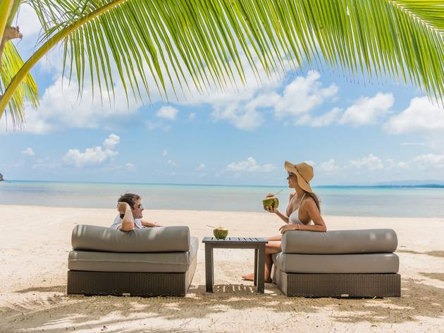Phuket Sandbox: Thailand's pilot program to revive international tourism