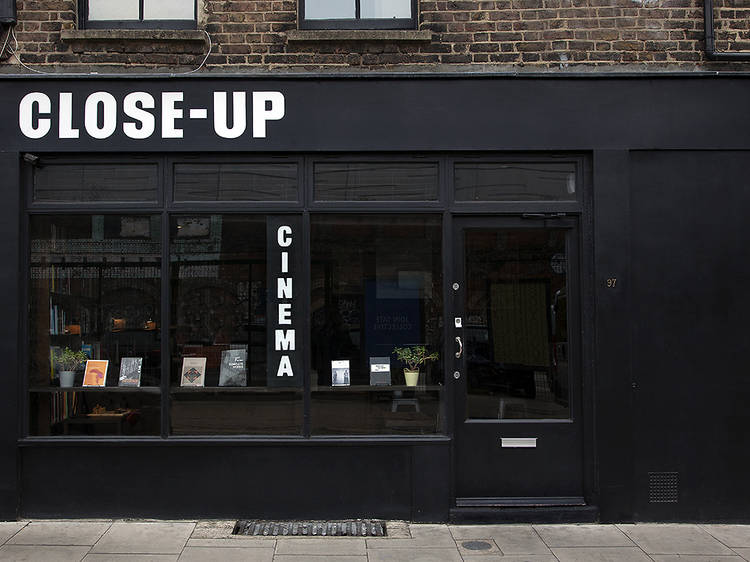 Close-Up Cinema, London
