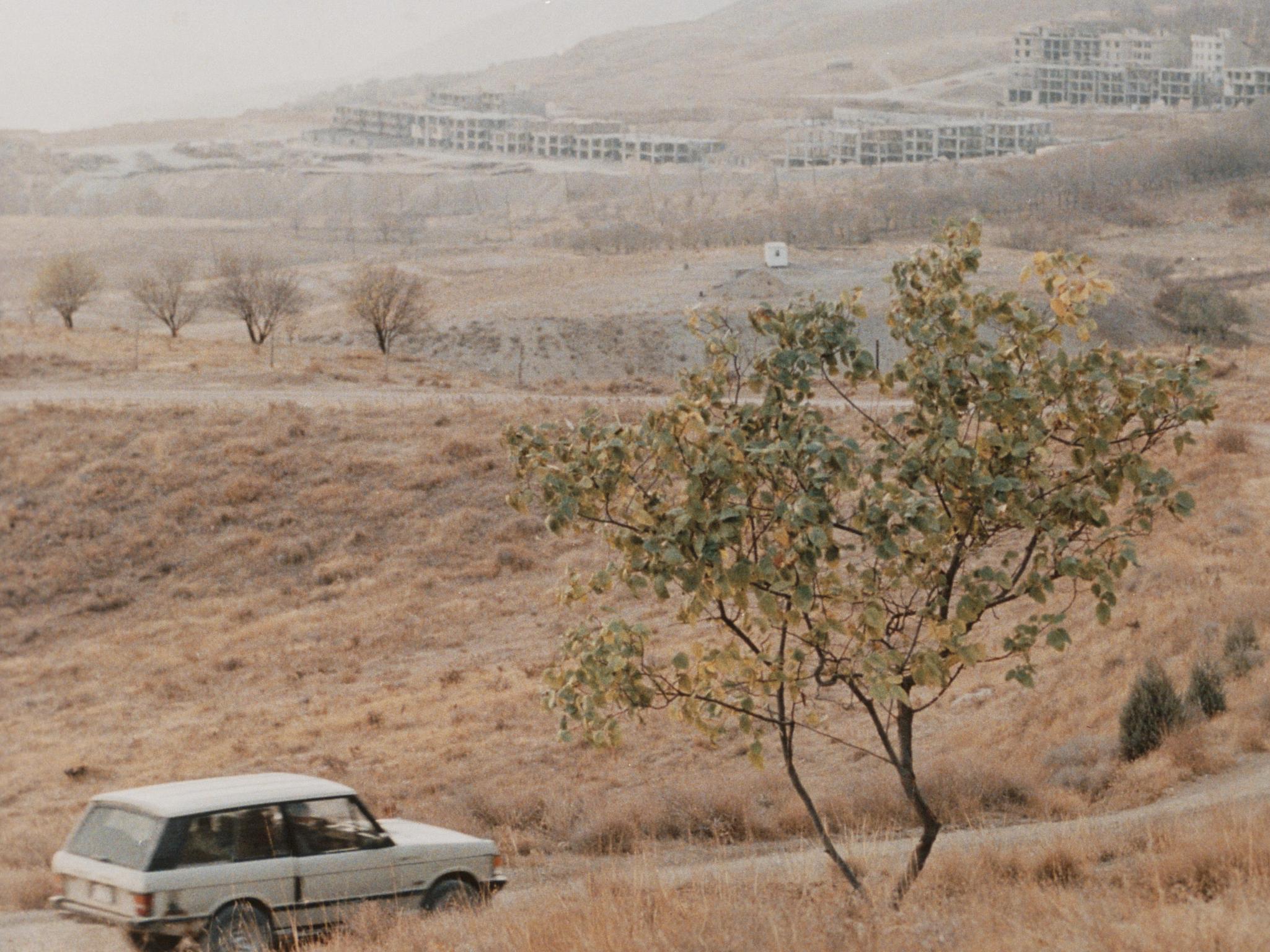 Taste of Cherry, Retrospective: Abbas Kiarostami