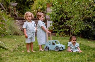 Piquinhos Kids