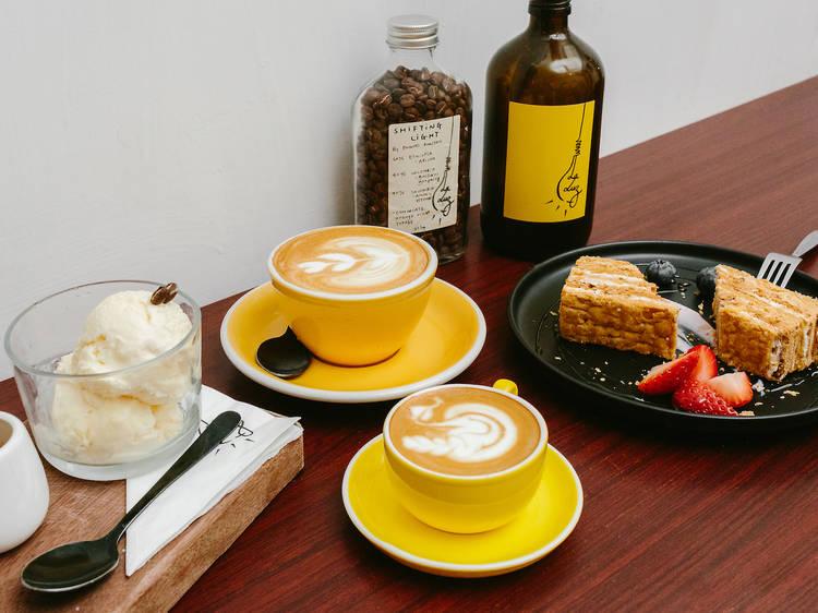 La Luz Coffee & Patisserie