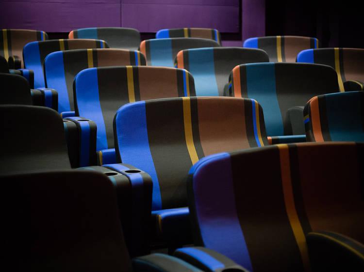 Broadway Cinema, Nottingham