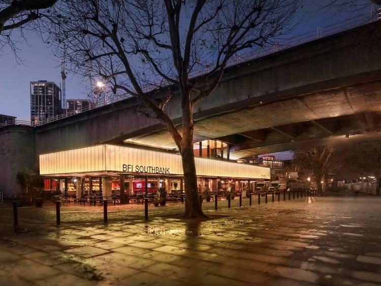 BFI Southbank, London