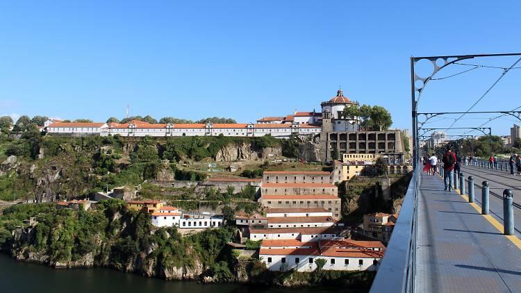 Serra do Pilar