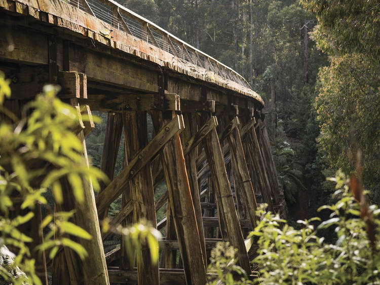Your essential road trip guide to West Gippsland