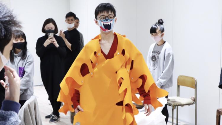東京芸術中学
