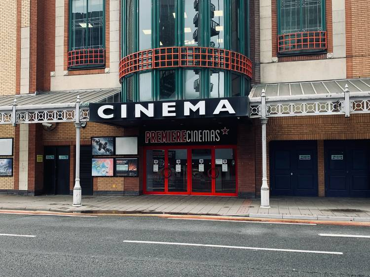 Premiere Cinemas, Cardiff