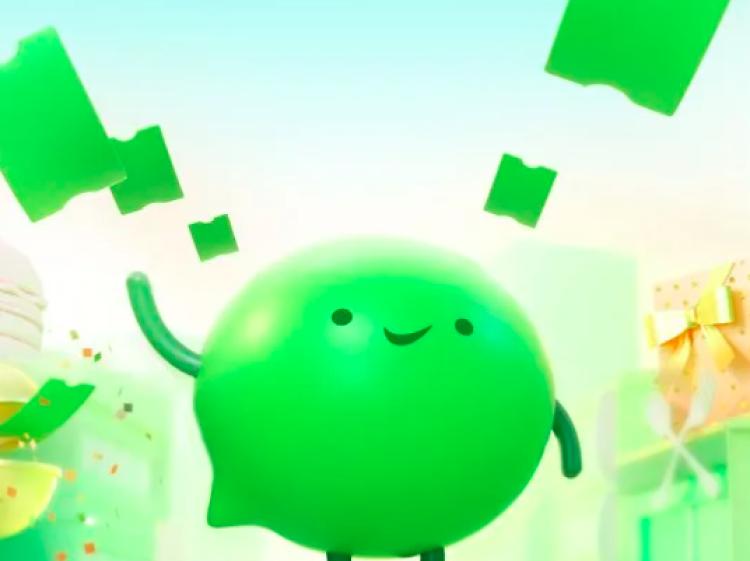 WeChat Pay HK