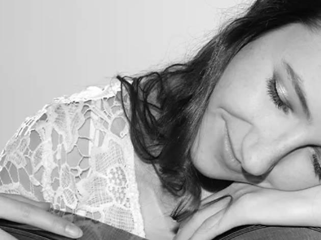 Raquel del Pino (Caixaforum)