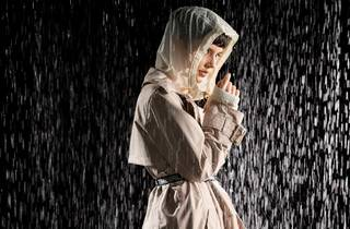 Ropa y accesorios para sobrevivir a la lluvia