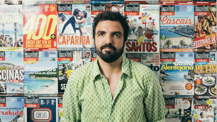 Salvador Martinha