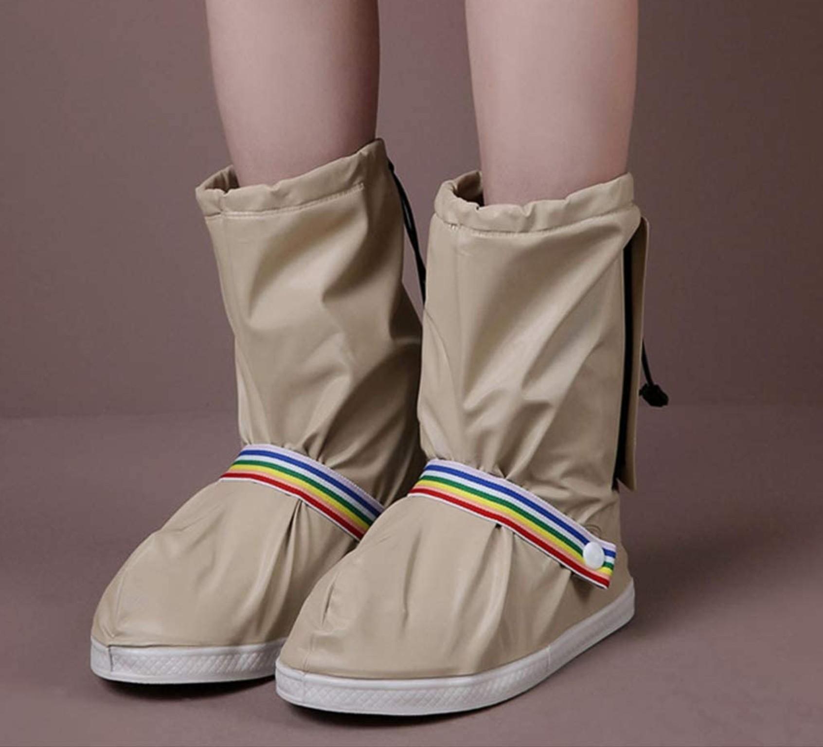 Cubrezapatos impermeable