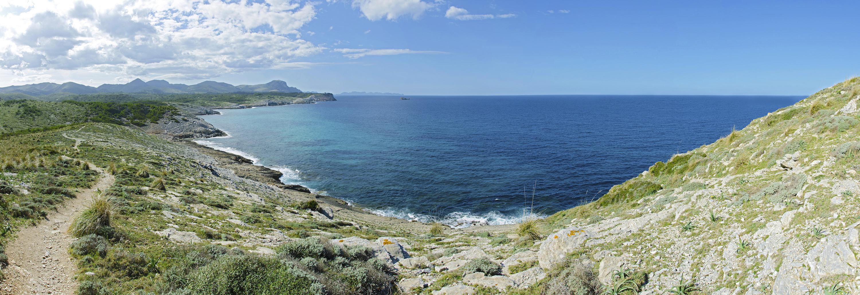Arenalet des Verger, Mallorca