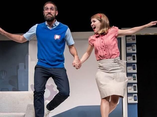 Losers (Teatro Amaya)