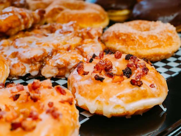 OPO Donuts