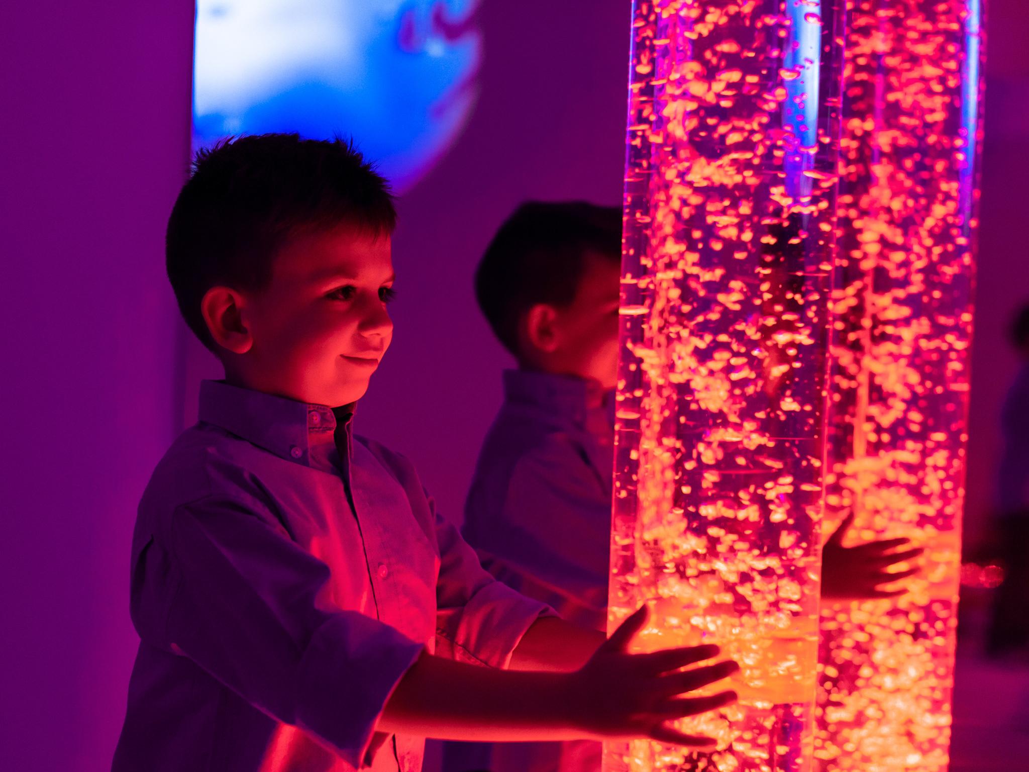 Sábados de ciencia para niños