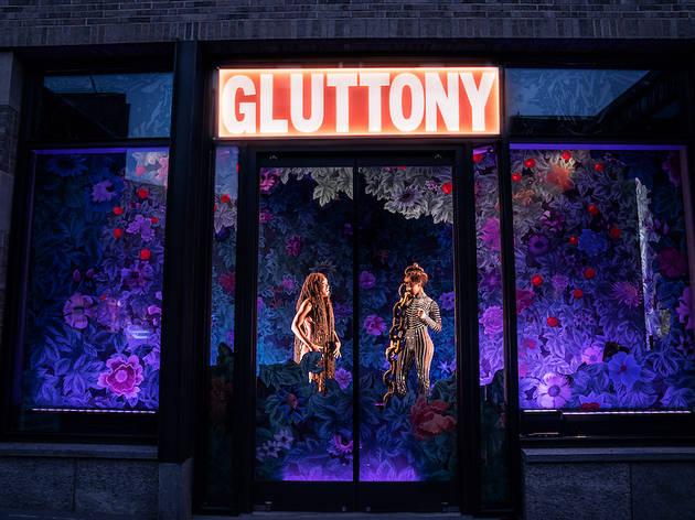 Seven Deadly Sins (Gluttony)
