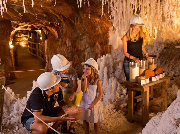 Parc Cultural de la Muntanya de la Sal