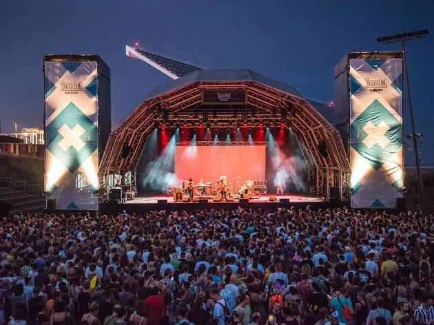 Festival Cruïlla