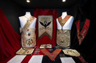 Museu Maçónico Português