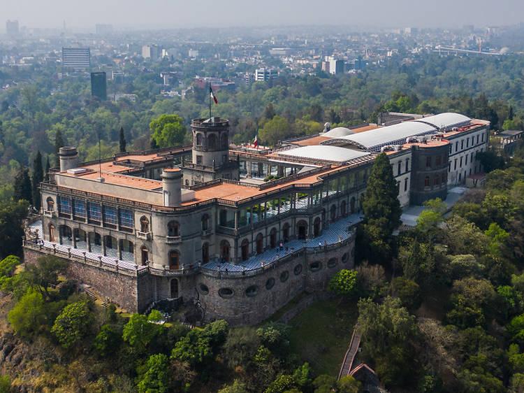 El arte de México