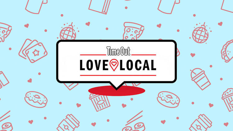Time Out: Love Local