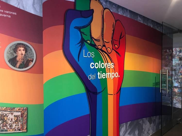 LGBT+ allá del arcoíris