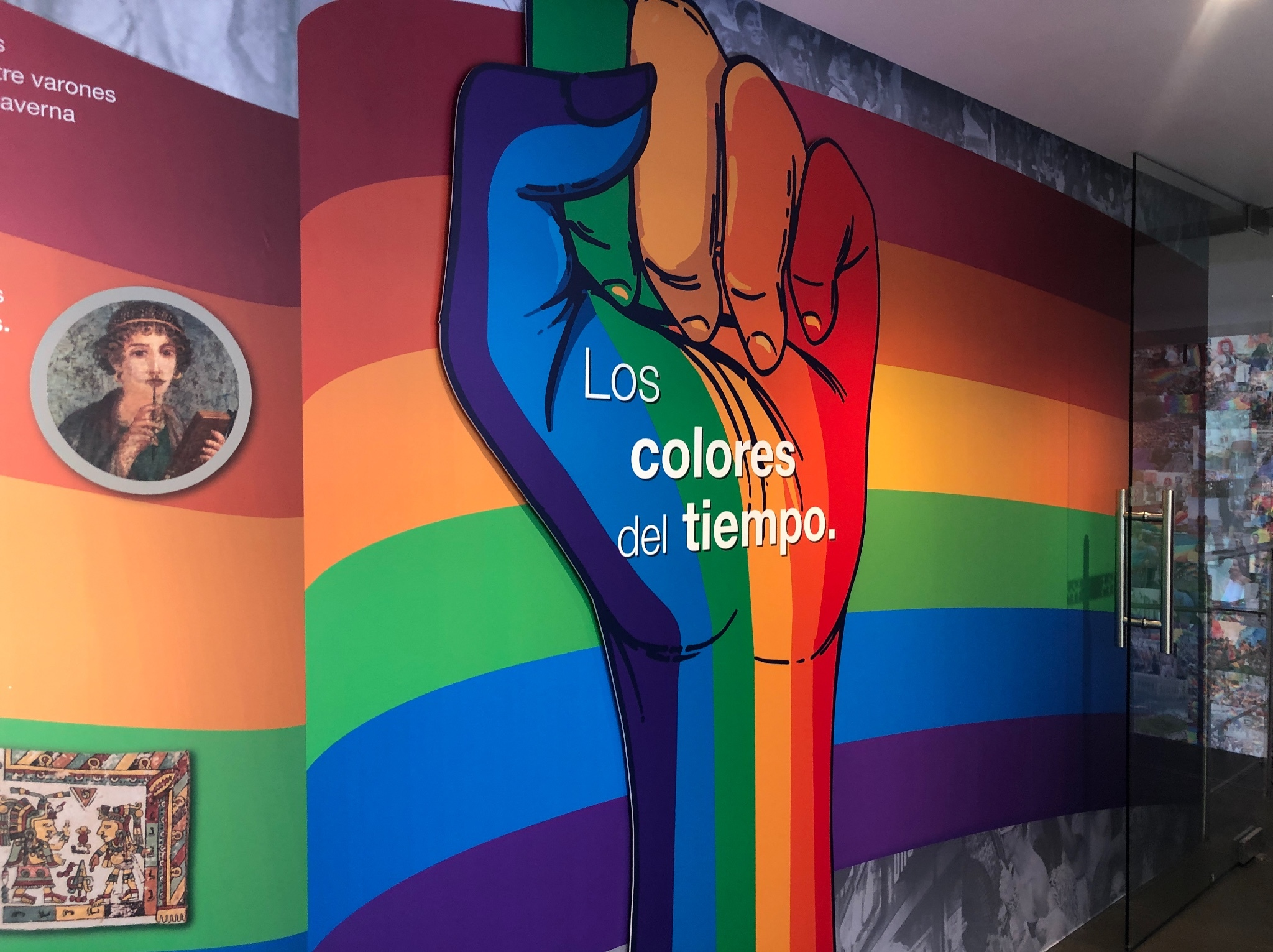 LGBT (Foto: Milos Mendoza)
