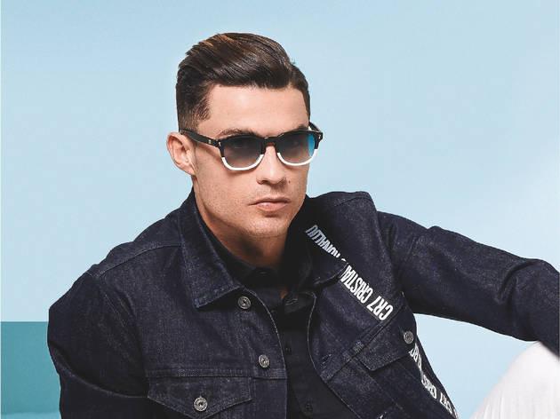 Cristiano Ronaldo Eyewear