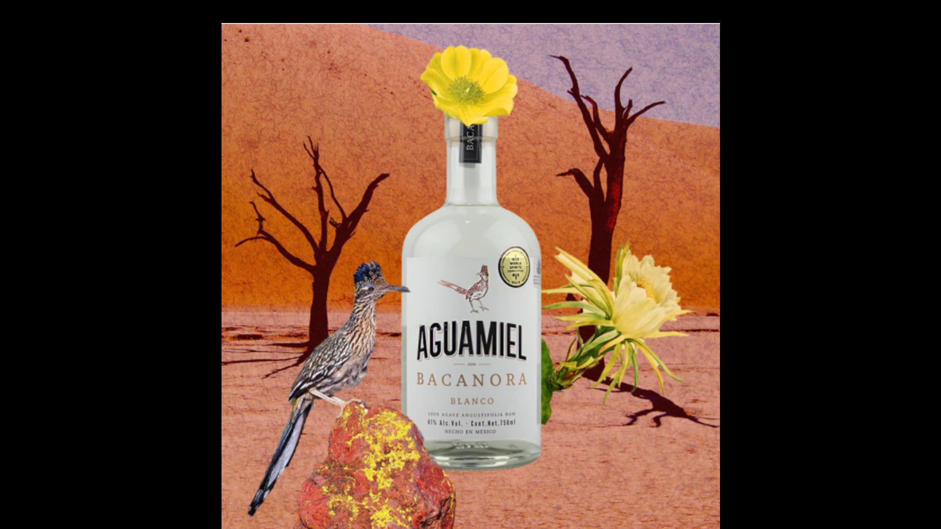 Bacanora Aguamiel