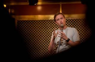 Buckaroos Comedy Show