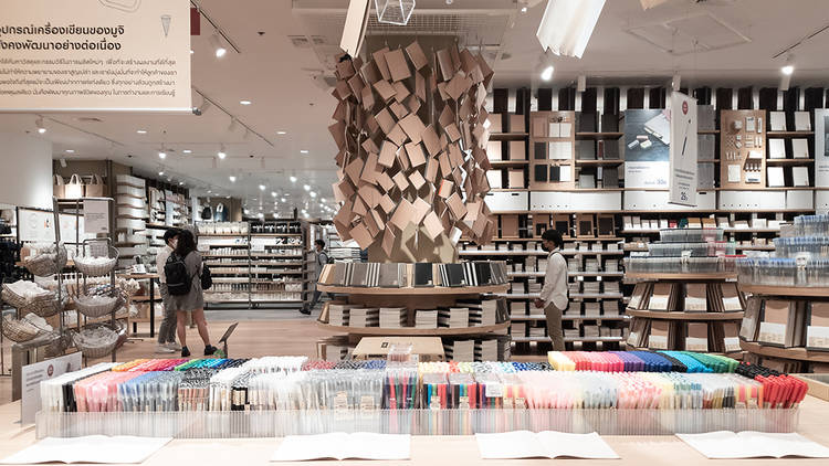 New lifestyle and fashion stores you may want to check out