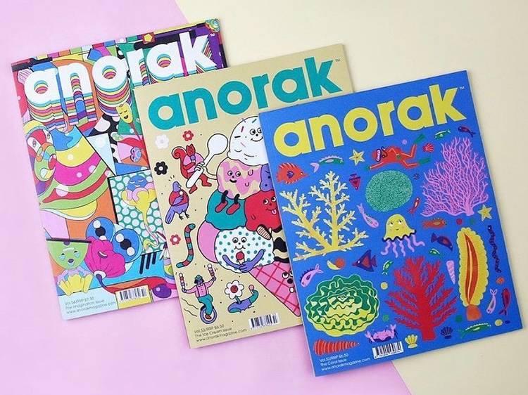 5 unique magazines to get your child's creativity buzzing