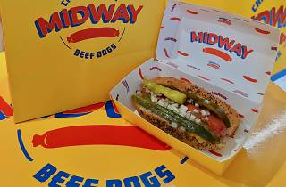 midway beef dogs