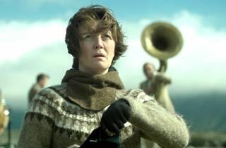 La mujer de la montaña (CaixaForum)