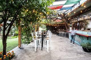 Restaurantes en la CDMX para ir con niños