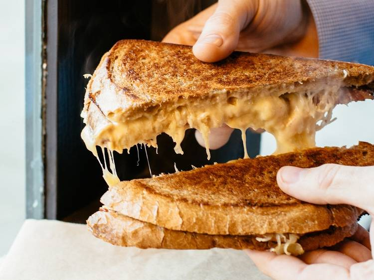 Five comforting cheesy dishes to get you through Melbourne's winter