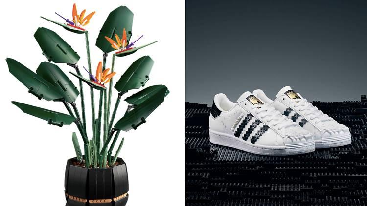 Lego/Adidas Originals