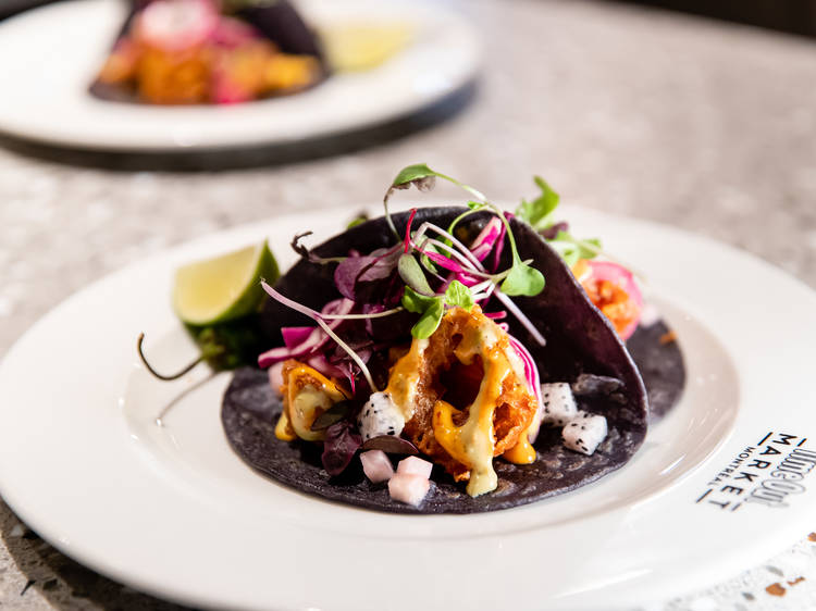 Casa Kaizen's creations are Montreal's most innovative vegan dishes to date