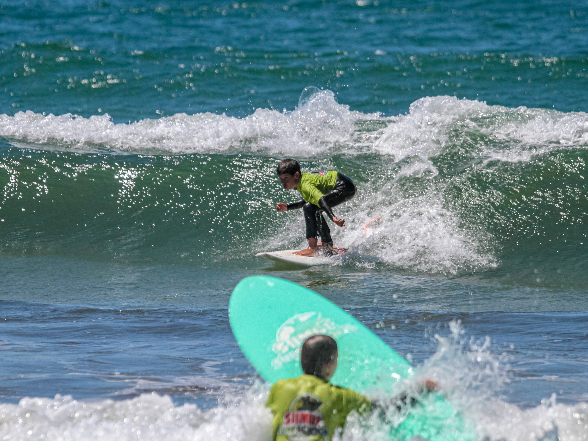 Desporto, Surf, Surf Costa Azul