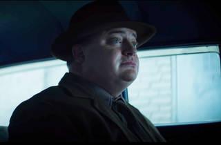Brendan Fraser regresa a la pantalla grande con No Sudden Move